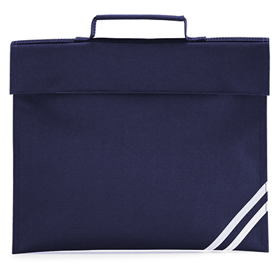 rps_gb - Book Bag - Navy - Allwear Solutions